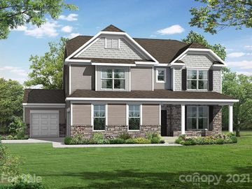 6012 Thicket Wood Court #Lot 18, Mint Hill, NC, 28227,