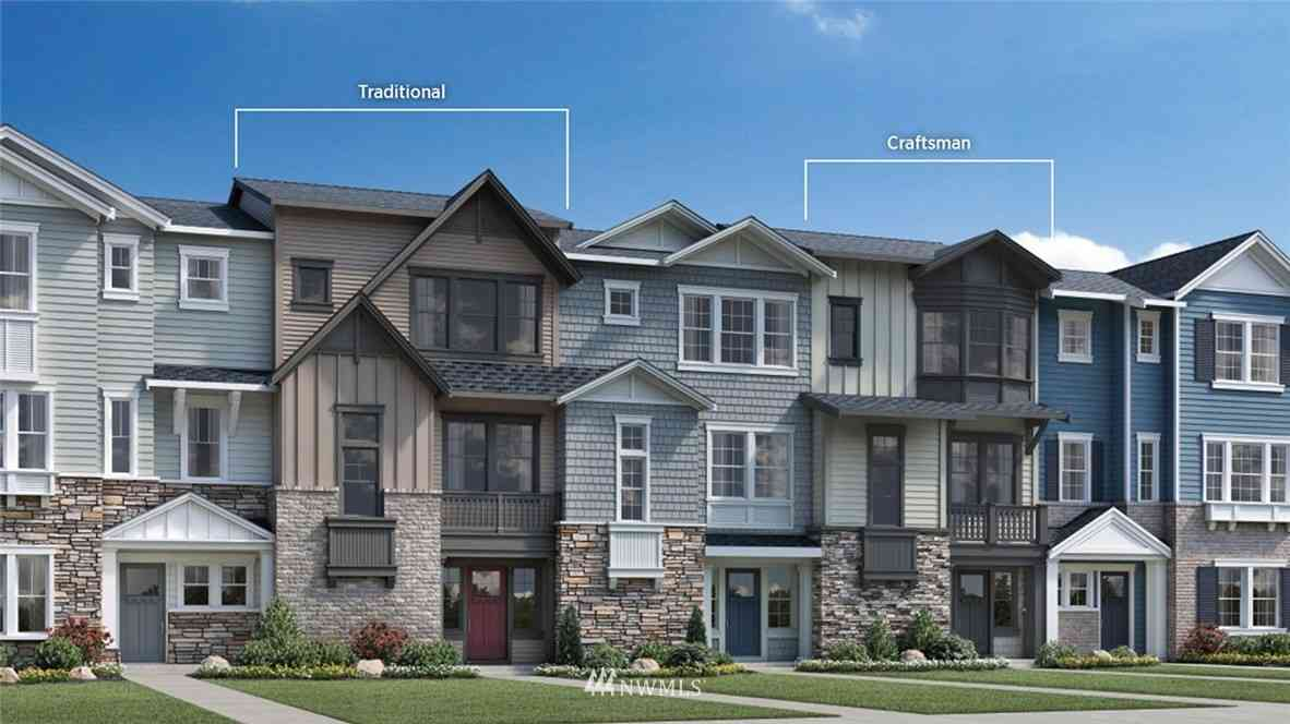 14111 266th (Homesite #90) Avenue NE #104, Duvall, WA, 98019,
