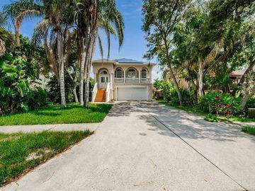 1406 POINSETTIA AVENUE, Tarpon Springs, FL, 34689,