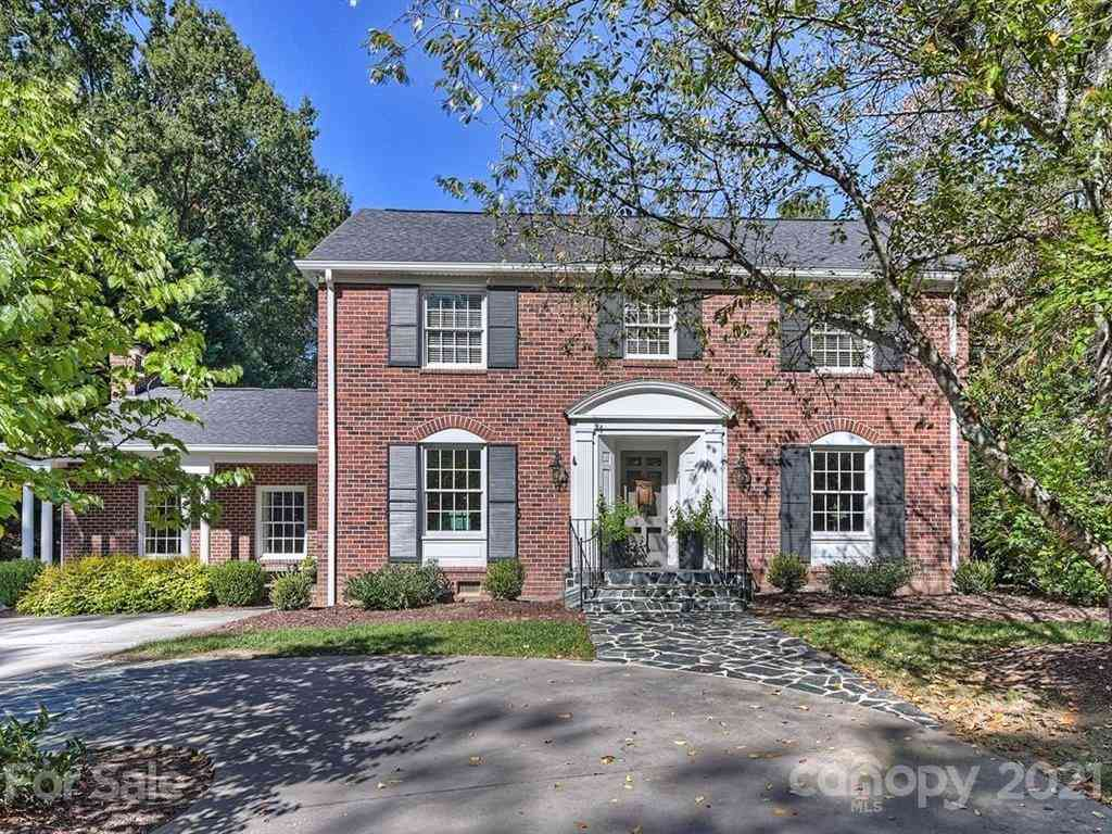 2018 S Wendover Road, Charlotte, NC, 28211,
