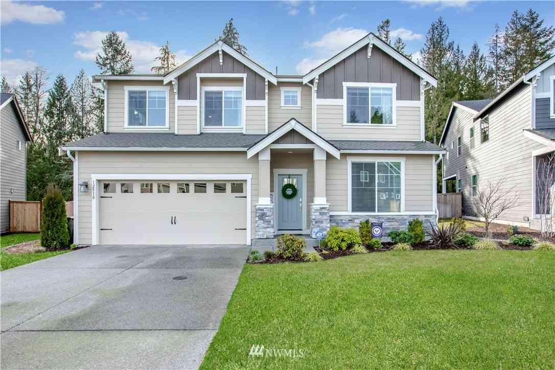 12510 Emerald Ridge, Puyallup, WA, 98374,