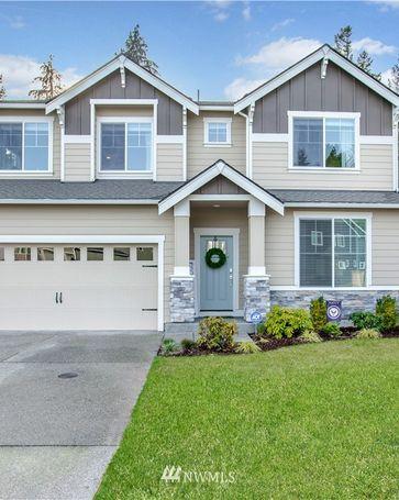 12510 Emerald Ridge Puyallup, WA, 98374