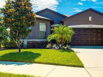 15716 PERUVIAN LILY COURT, Brooksville, FL, 34604,
