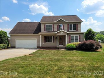200 Jane Sowers Road, Statesville, NC, 28625,