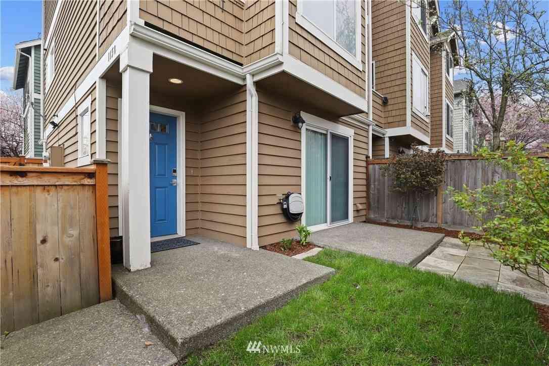 1150 N 85th Street, Seattle, WA, 98103,