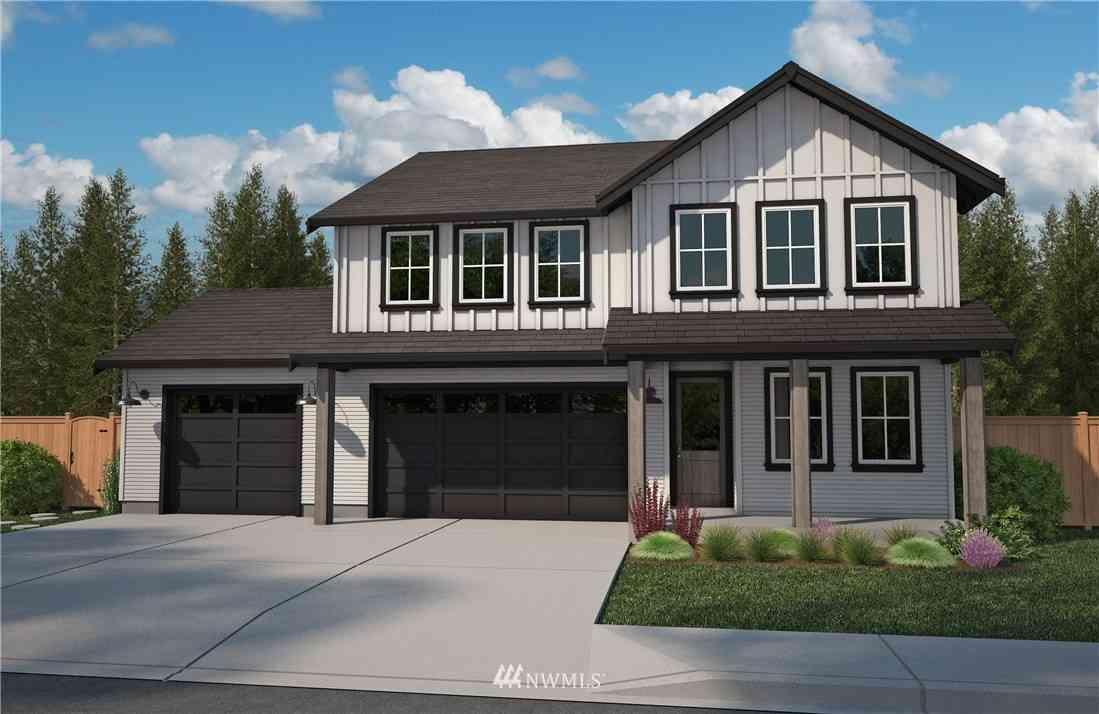 26820 216th Avenue SE #5, Maple Valley, WA, 98038,