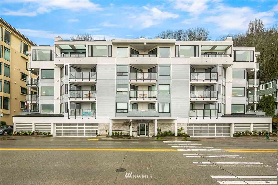 1639 Harbor Avenue SW #401, Seattle, WA, 98126,