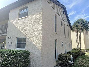 4901 ONYX LANE #204, New Port Richey, FL, 34652,