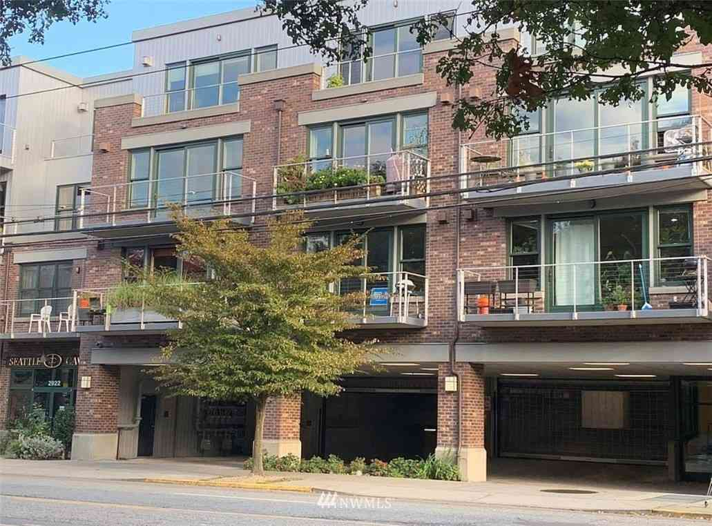 2920 Eastlake Avenue E #203, Seattle, WA, 98102,