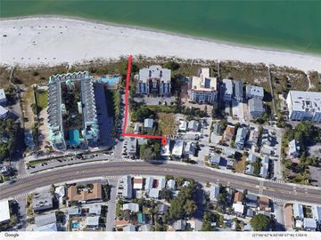 12112-12116 GULF BOULEVARD, Treasure Island, FL, 33706,