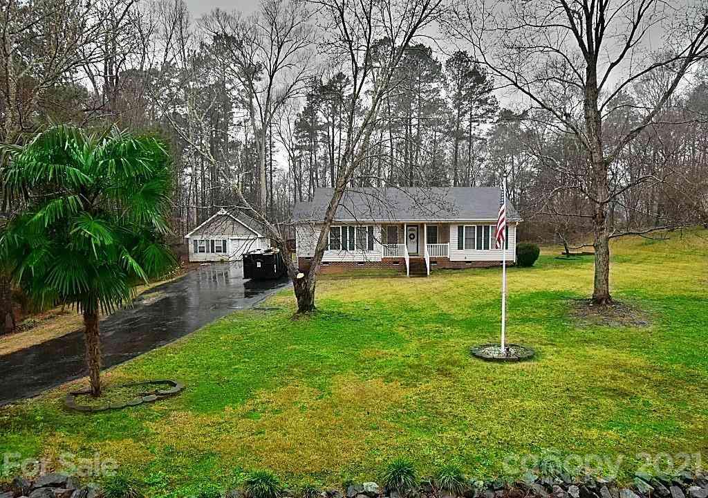1621 W Lakewood Drive, Rock Hill, SC, 29732,