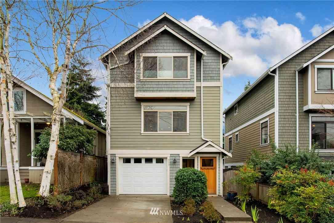 513 NW 43rd Street, Seattle, WA, 98107,