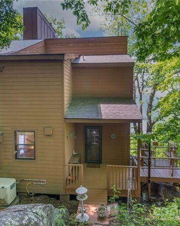 513 Youngs Mountain Drive Lake Lure, NC, 28746