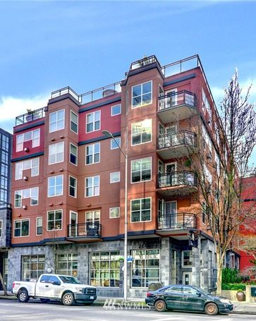 2607 Western Avenue #358 Seattle, WA, 98121