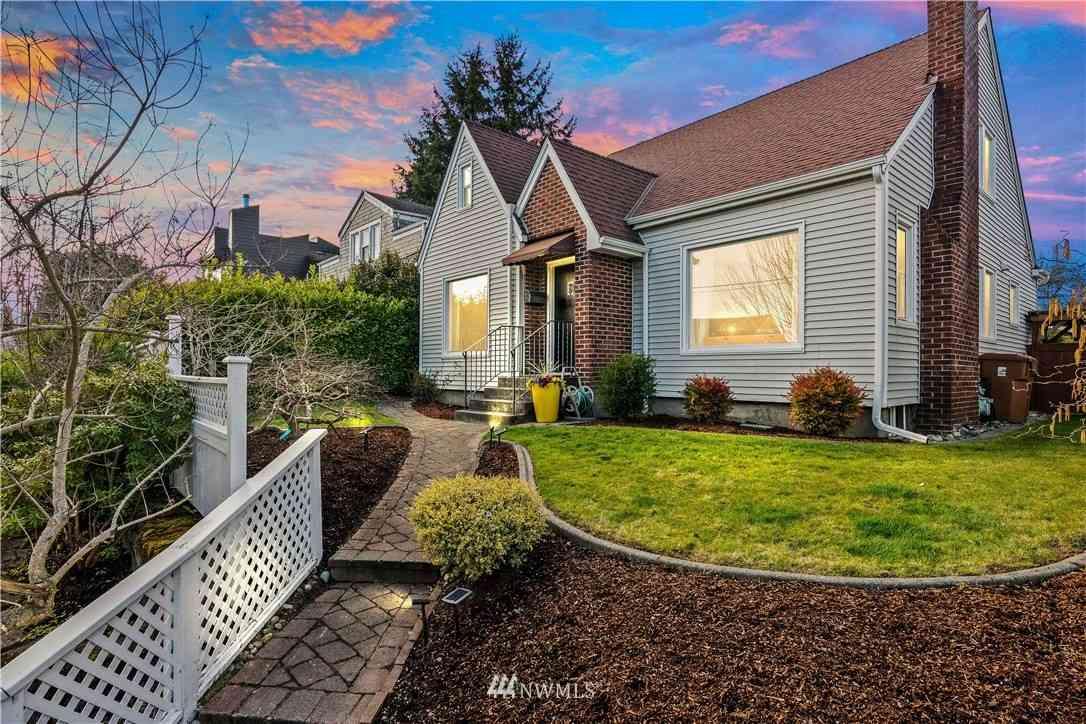 3115 N 21st Street, Tacoma, WA, 98406,
