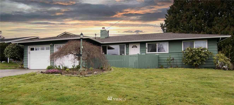 4005 SW 224th Place SW, Mountlake Terrace, WA, 98043,