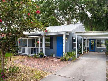 7103 N ROME AVENUE, Tampa, FL, 33604,
