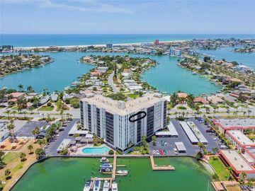 10355 PARADISE BOULEVARD #909, Treasure Island, FL, 33706,