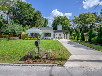 1220 E CLIFTON STREET, Tampa, FL, 33604,