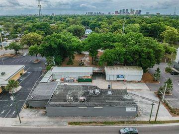 1015 E DR MARTIN LUTHER KING JR BOULEVARD, Tampa, FL, 33603,