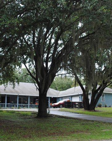 9642 FLORIDA BOYS RANCH ROAD Clermont, FL, 34711