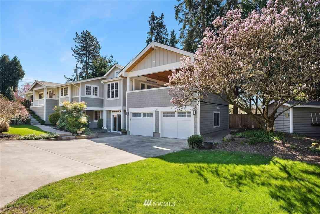 10923 SE 28th Street, Bellevue, WA, 98004,