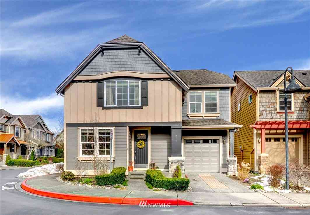 819 235th Place SE, Bothell, WA, 98021,