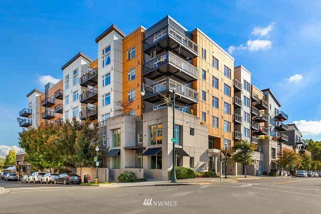 15100 SW 6th Avenue #228, Burien, WA, 98166,