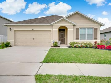 1461 POWELL LANE, Kissimmee, FL, 34744,