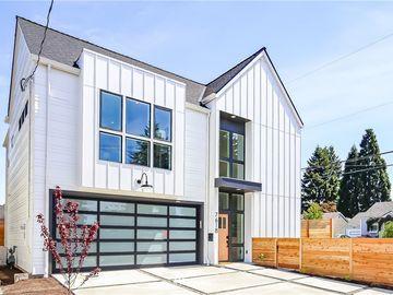 7618 39th Avenue SW, Seattle, WA, 98126,