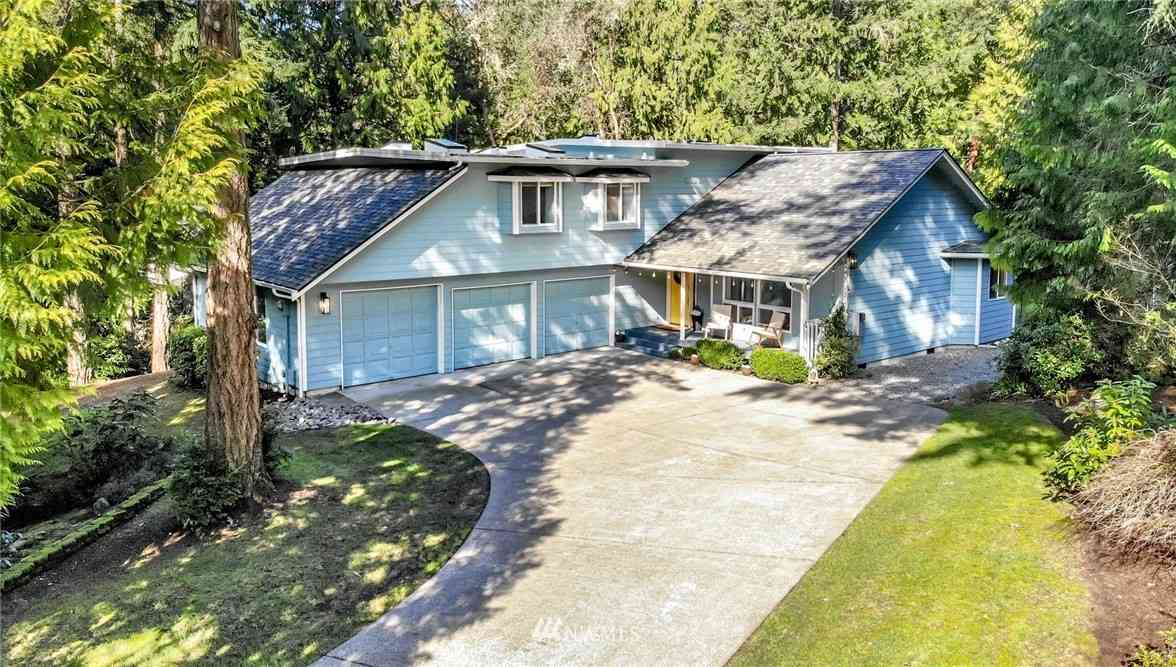4303 39th Street NW, Gig Harbor, WA, 98335,