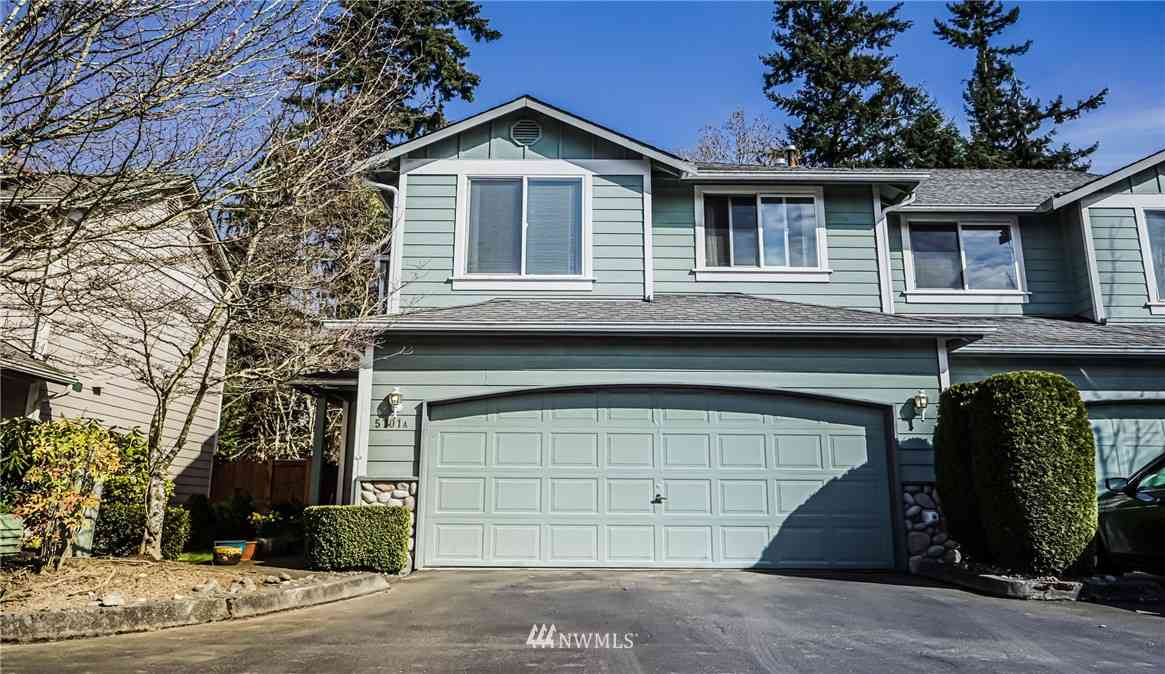 5701 12th Avenue W #V-1, Everett, WA, 98203,