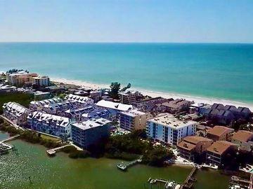 19925 GULF BOULEVARD #202, Indian Shores, FL, 33785,
