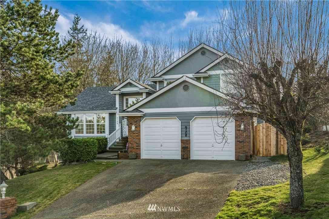 4108 52nd Street NE, Tacoma, WA, 98422,