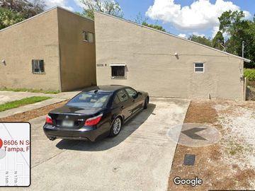 8606 N SEMMES STREET #B, Tampa, FL, 33604,