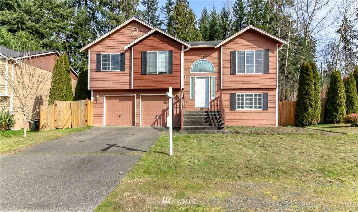 13115 111th Avenue Ct E, Puyallup, WA, 98374,