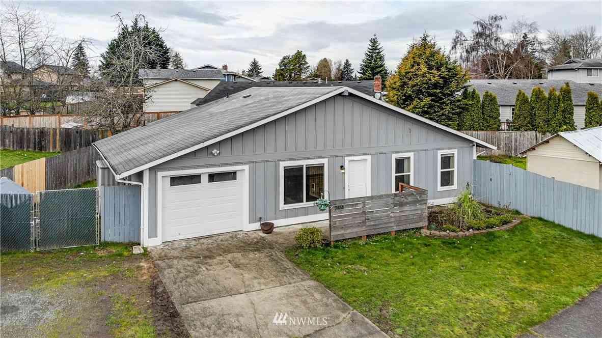 2414 67th Avenue NE, Tacoma, WA, 98422,