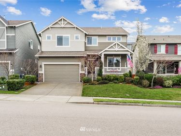 3908 Highlands Boulevard, Puyallup, WA, 98372,