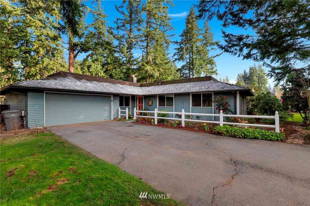 14436 119th Place NE, Kirkland, WA, 98034,