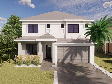 4109 W INMAN AVENUE, Tampa, FL, 33609,