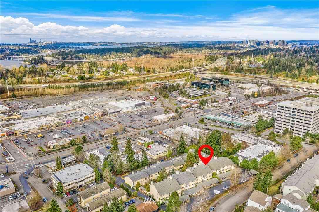 12840 SE 40th Court #B10, Bellevue, WA, 98006,