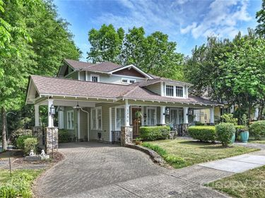 1756 Wilmore Drive, Charlotte, NC, 28203,