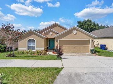 2027 NEWTOWN ROAD, Groveland, FL, 34736,