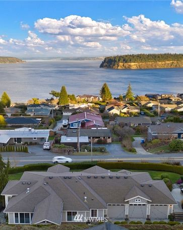 3008 Magnolia Lane Gig Harbor, WA, 98335