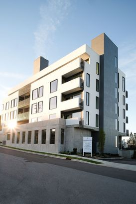 806 Olympic St #502