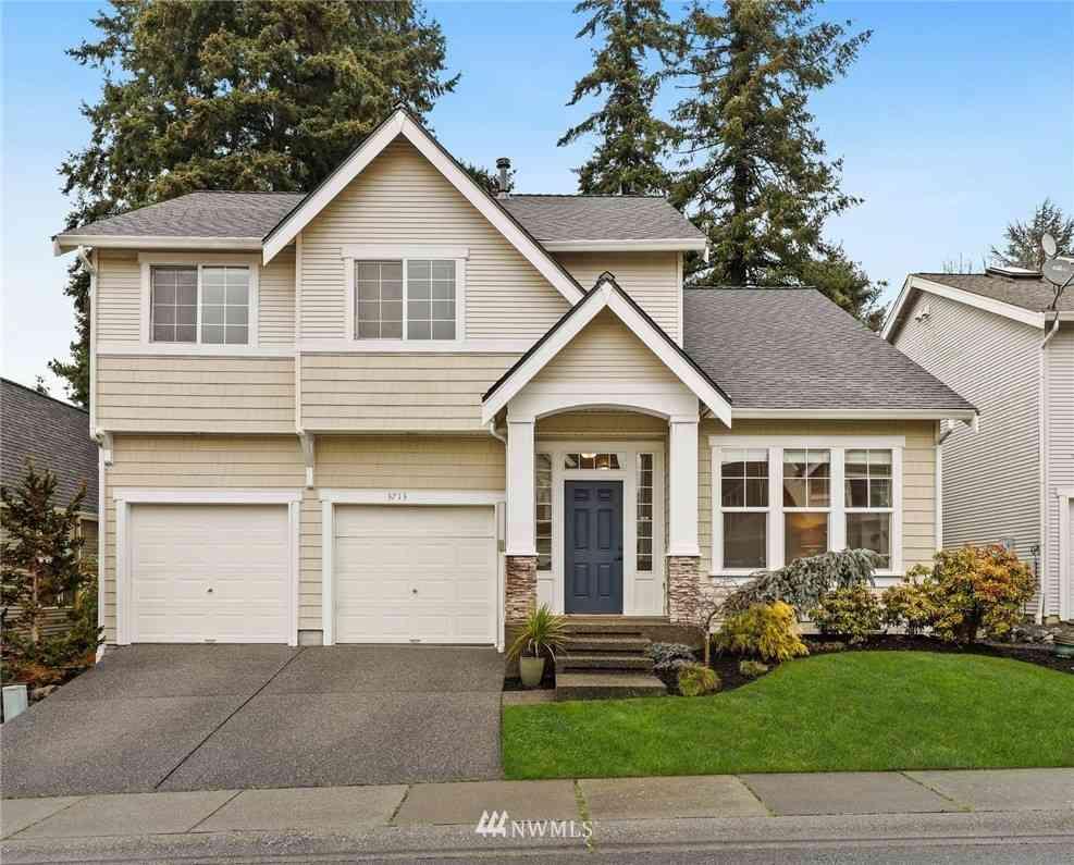 3713 206th Place SW, Lynnwood, WA, 98036,