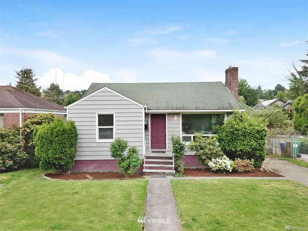 129 30th Avenue E, Seattle, WA, 98112,