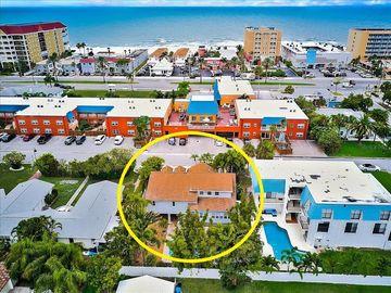 17059 1ST STREET E, North Redington Beach, FL, 33708,