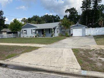 8140 35TH AVENUE N, St Petersburg, FL, 33710,