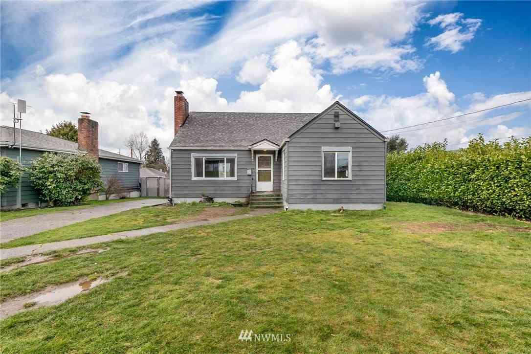 6012 A Street, Tacoma, WA, 98408,